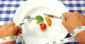 πολύ χαμηλών θερμίδων δίαιτα
