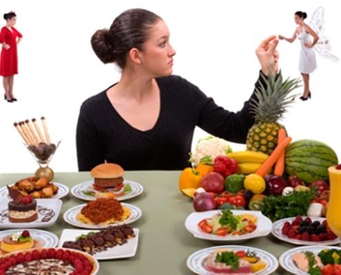 Δίαιτα ή όχι