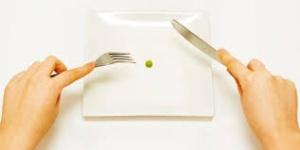 Δίαιτα με λίγες θερμίδες