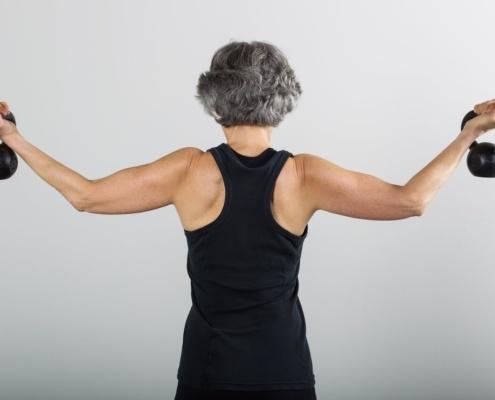 Άσκηση σε μεγαλύτερη ηλικία