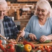 Η Διατροφή και η Άσκηση στην Τρίτη Ηλικία