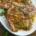 Μπριζόλες με σάλτσα μουστάρδας