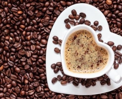 Καφές και ήπαρ